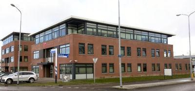 Het kantoor van Bij Accountants en Juristen B.V.